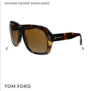TOM FORD 100% authentic
